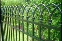 7.aluminum fence2