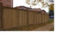 7.Custom Fence