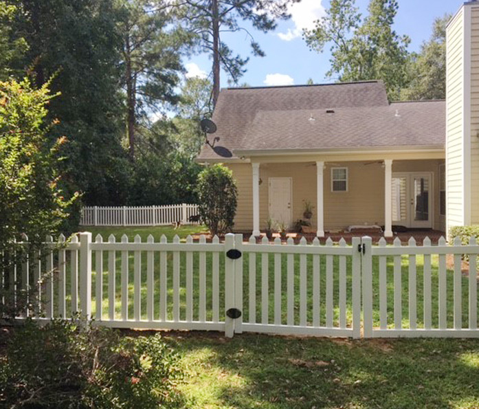 Fences And Decks Customized For Your Multitude Of
